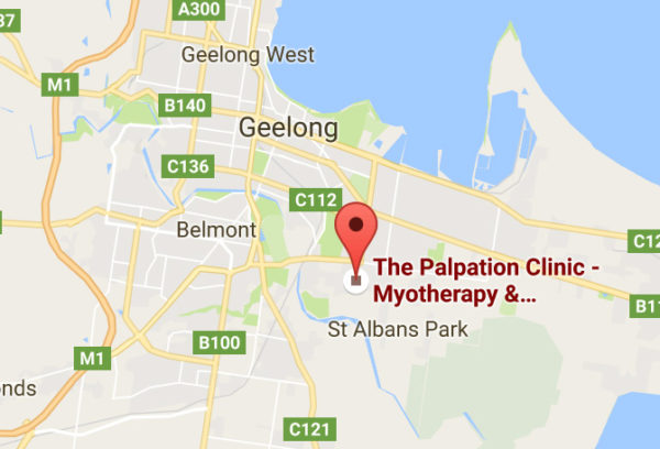 geelong-map